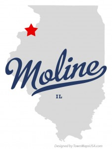 map_of_moline_il